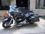 Harley-davidson Only 40200 miles